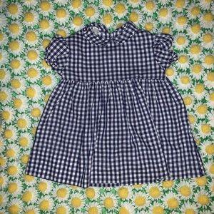 Vintage Toddler Dress/Top